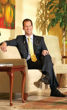 David Scott Madwar, MD