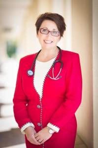 Rebecca Rock, MD